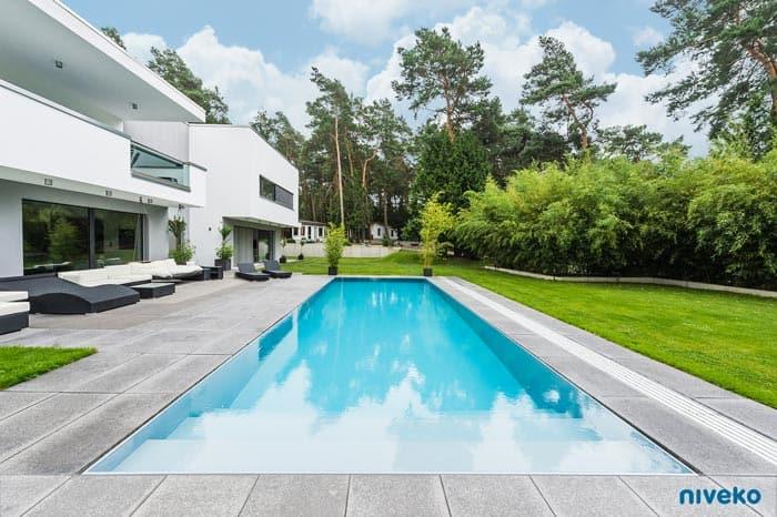 Hightech Polymer Pool