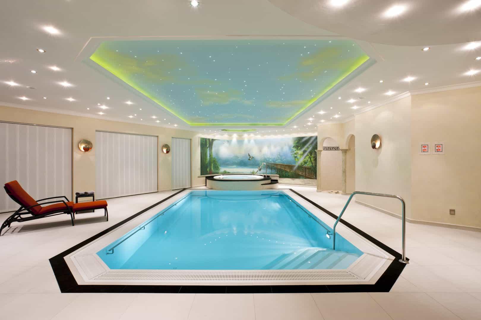 Hart-PVC Pool